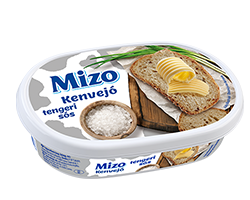 MIZO KENVEJÓ SEA SALT BUTTER CREAM