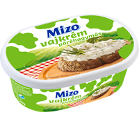 MIZO BUTTER SPREAD WITH LEAK