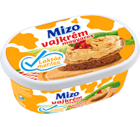 MIZO LACTOSE-FREE  BUTTER SPREAD WITH PEPPERS 39%