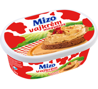 MIZO BUTTER SPREAD WITH PEPPERS